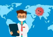 Германия: Институт Роберта Коха опубликовал данные о заболеваемости Covid-19 на 29 июля