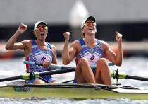 Шестой  соревновательный день Олимпийских игр в Токио может принести нашей сборной новую порцию медалей и поднять ее выше в командном медальном зачете. «МК-Спорт» следит за происходящим в Токио.