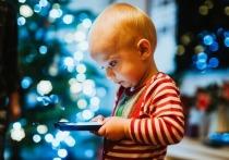 Скринэйджеры - современное дети, которые не представляют своей жизни без электронных устройств