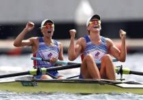 Кубань завоевала первую медаль на Олимпийских играх в Токио