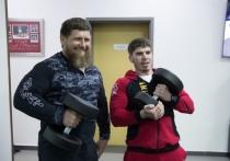 Глава Чеченской республики Рамзан Кадыров испытал на себе новейшее оборудование инновационного центра физической и реабилитационной медицины, расположенного в Аргуне