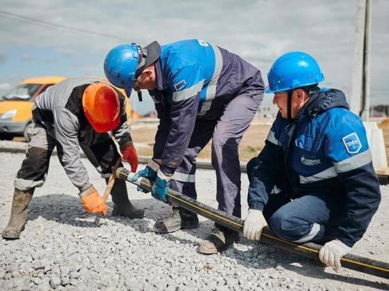 В Тюменской области льготникам увеличили социальную поддержку на внутридомовую газификацию