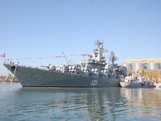 Россия может неприятно удивить НАТО, построив новую военно-морскую базу российского флота в Калининградской области