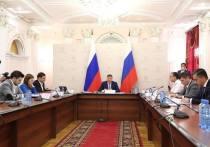 Кондратьев встретится с зампредом Правительства РФ Маратом Хуснуллиным