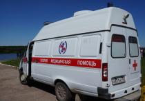 Калужские власти попросили денег у Минздрава РФ на покупку машин скорой помощи