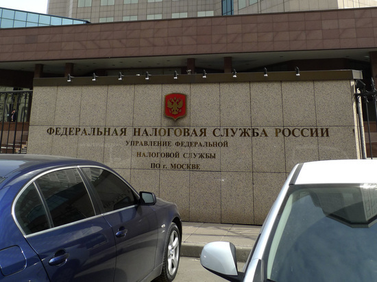 Налоговики в России смогут блокировать имущество бизнеса до результатов проверки
