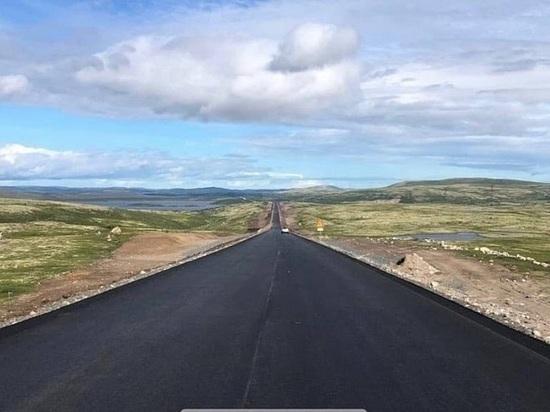 На ремонт дорог в Заполярья в этом году потратят более трех миллиардов рублей