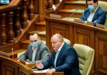 Блок коммунистов и социалистов объявил о переходе в оппозицию