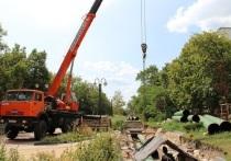 Коммунальные службы Белгорода готовятся к отопительному сезону