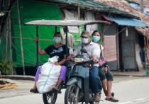Государством — суперраспространителем COVID-19 может стать Мьянма, считает эксперт ООН