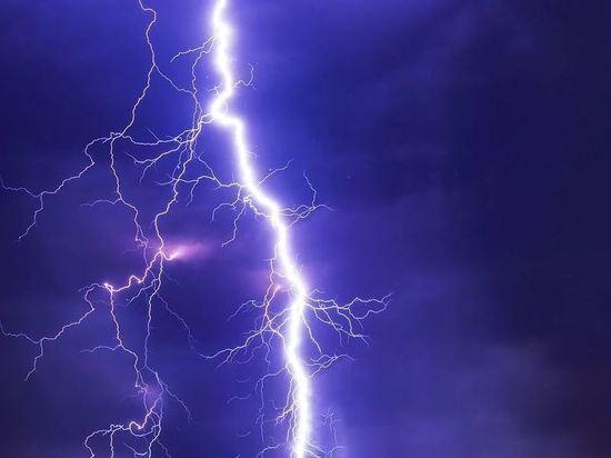 Амурские синоптики прогнозируют ливни и грозы 30 июля