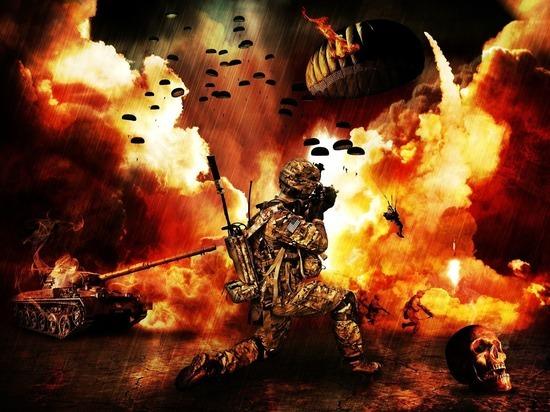В Швеции описали апокалиптический сценарий новой войны в Европе