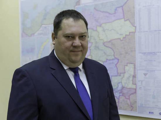 Экс-руководителю департамента муниципального имущества признал свою вину во взяточничестве.