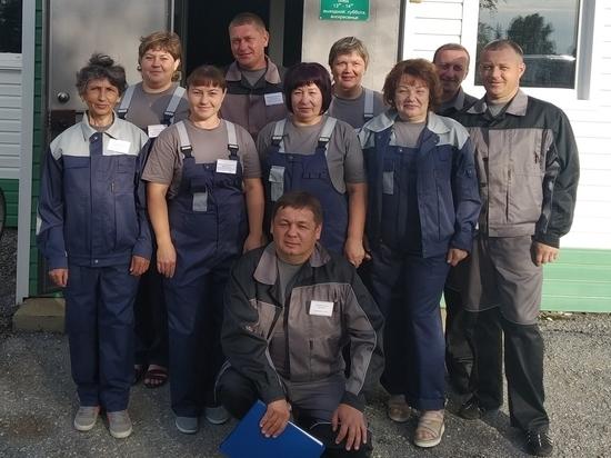 Управление ветеринарии по Курьинскому району на страже безопасности животных и человека