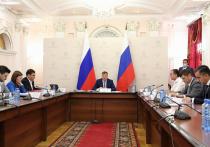 Марат Хуснуллин провёл в Краснодаре заседание президиума Правительственной комиссии по региональному развитию
