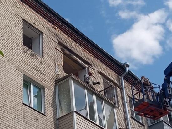 Взрыв газа в Барнауле мог произойти из-за халатности газовиков