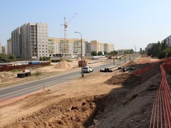 Часть улицы Кузбасской Дивизии в Пскове закроют для проезда в августе