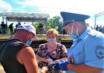 Железная дорога — территория повышенной опасности