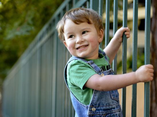 Право имею в Германии: Содержание ребенка и неработающего партнера