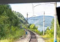 Между Красноярском и Дивногорском планируют запустить ретро-поезд и больше электричек