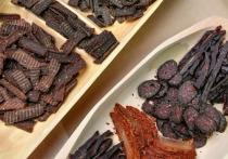 Чипсы и хворост из оленины в этом году начнет готовить бизнесмен в Салехарде