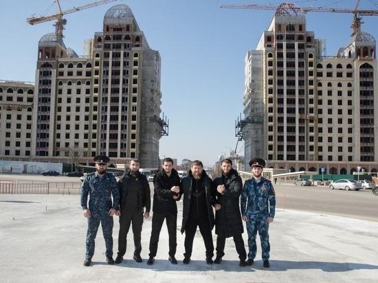 Республики СКФО названы в числе регионов-аутсайдеров России по ценам на жилье в  новостройках
