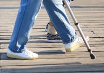 В Керчи (Крым) отдыхающие туристы нахамили инвалиду из Екатеринбурга и вынудили его покинуть заведение