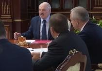 Президент Белоруссии Александр Лукашенко, принимая кадровые решения, высказался сегодня также и о провале белорусских олимпийцев на Играх в Токио