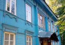 В капитальном ремонте бывший доходный дом на улице Шагова нуждается давно