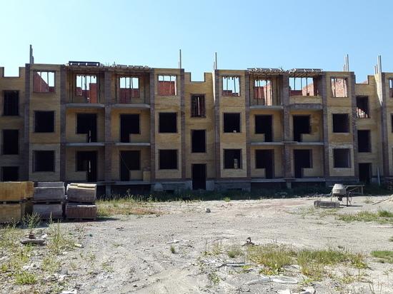На Кавминводах достроят три очереди жилья компании-банкрота «Еврострой 1»