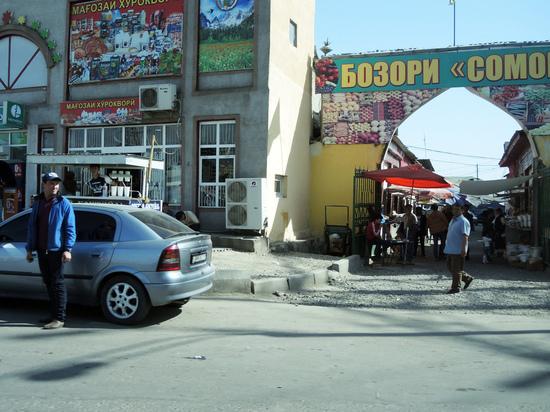 В Таджикистане призывают резервистов и надеются на Россию