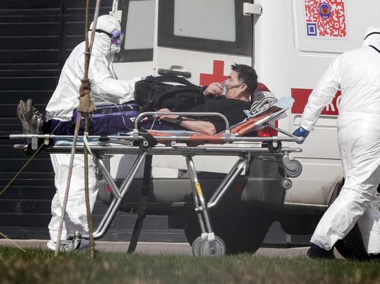 Комздрав Петербурга объяснил смерти от коронавируса полностью привитых людей