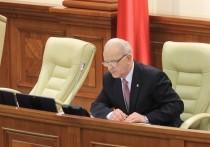 В Молдове прошло учредительное заседание парламента ХI cозыва