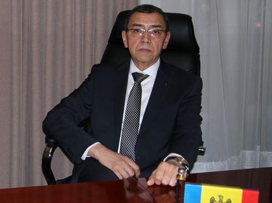 Посол Молдавии в России Владимир Головатюк срочно отозван из Москвы в Кишинев для консультаций