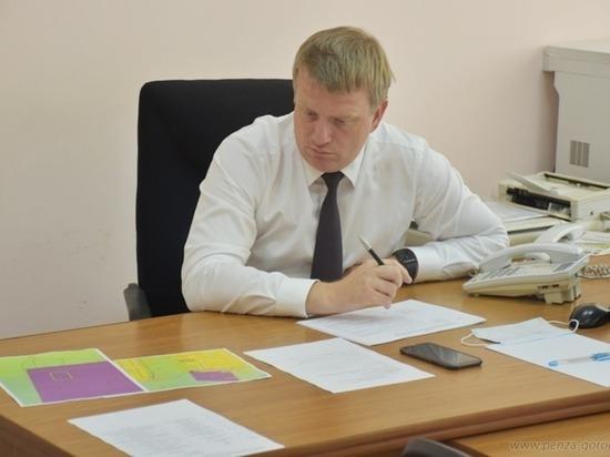 В микрорайоне Арбеково в Пензе дорогу расширят до 6 полос