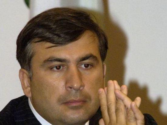Саакашвили собрался вернуться в Грузию