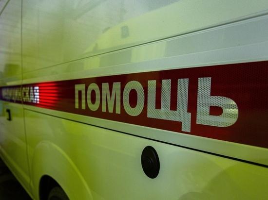 В Новосибирске двухмесячный ребенок умер в коронавирусной больнице