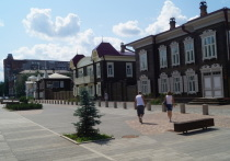 В пятницу в Красноярске ожидается переменная облачность преимущественно без осадков, переменный ветер со скоростью 2-7 м/с