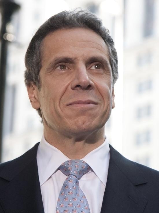 Байденовская Генпрокуратура решила не возбуждать расследование действий губернатора Нью-Йорка демократа Эндрю Куомо на пике эпидемии COVID-19