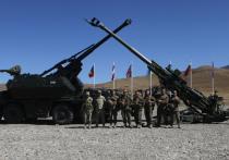 Эксперт объяснил, почему Россия не отругала Азербайджан за учения НАТО