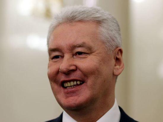 Собянин объявил об улучшении ситуации с коронавирусом в Москве