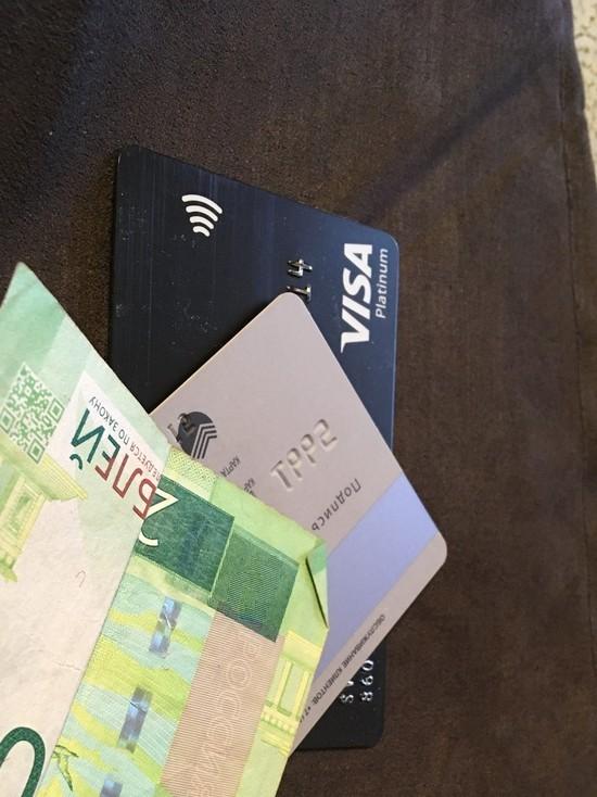 Покупки с чужой карты грозят смолянину сроком в 6 лет