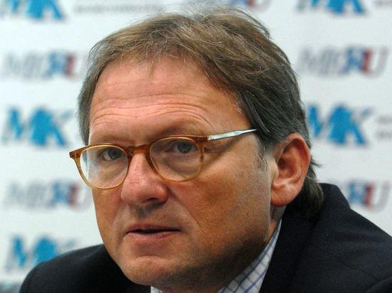 Титов раскритиковал предложение блокировки имущества бизнеса без налоговой проверки