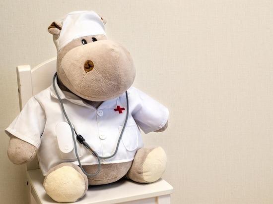 31 медицинский класс заработает в белгородских школах 1 сентября
