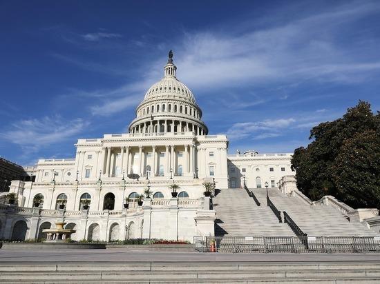 Конгресс США утвердил выделение $2 млрд на дополнительную охрану Капитолия