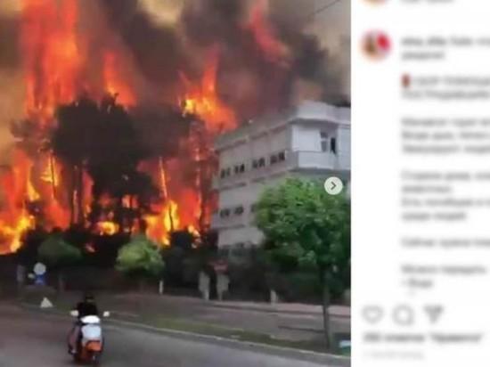 Россиянка рассказала, что в Турции туристов заперли в номерах отеля