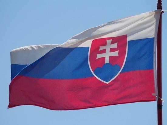 """В Братиславе разогнали митинг против """"дискриминации"""" отказавшихся от вакцинации"""