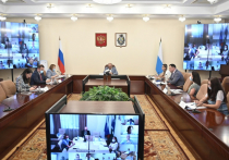 Новая смена V Дальневосточного молодежного форума «Амур» пройдет с 6 по 12 сентября