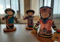В рамках празднования Международного дня коренных народов мира состоится ежегодный краевой конкурс «Ремесла Земли Дерсу»