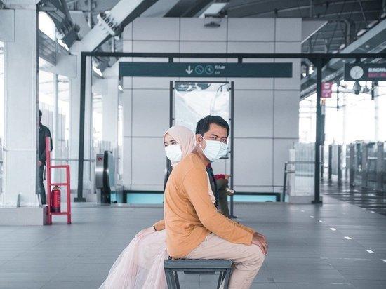 Ученые в США рассказали о риске переноса дельта-штамма коронавируса вакцинированными людьми